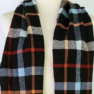 ITALIAN New Wool Scarf #hundredsofscarves
